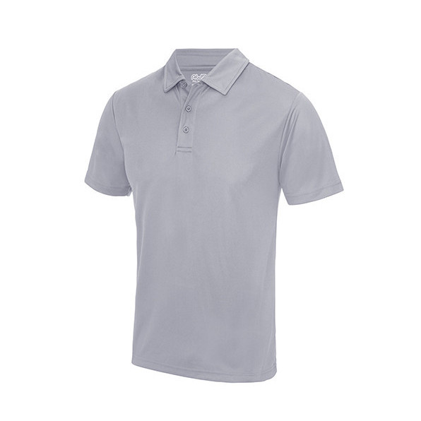Cool Polo Grey