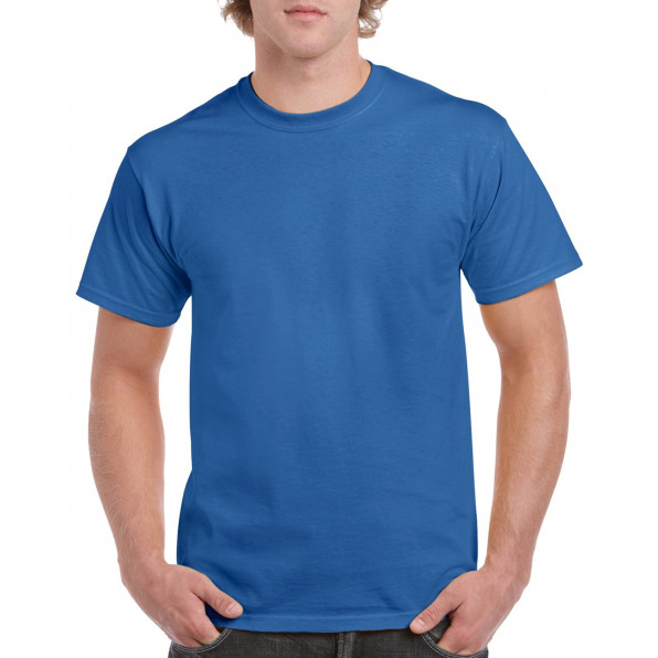 T-shirt Heavy Cotton Royal Blue