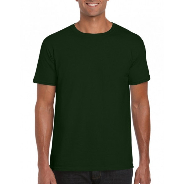 T-shirt Standard Forest Green