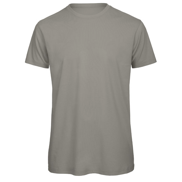 T-shirt inspire organic Light Grey