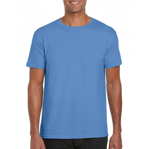 T-shirt Standard Carolina Blue