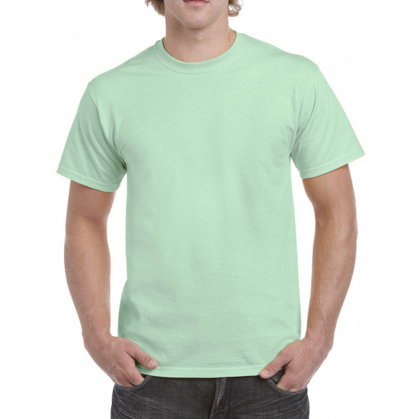 T-shirt Heavy Cotton Mint Green