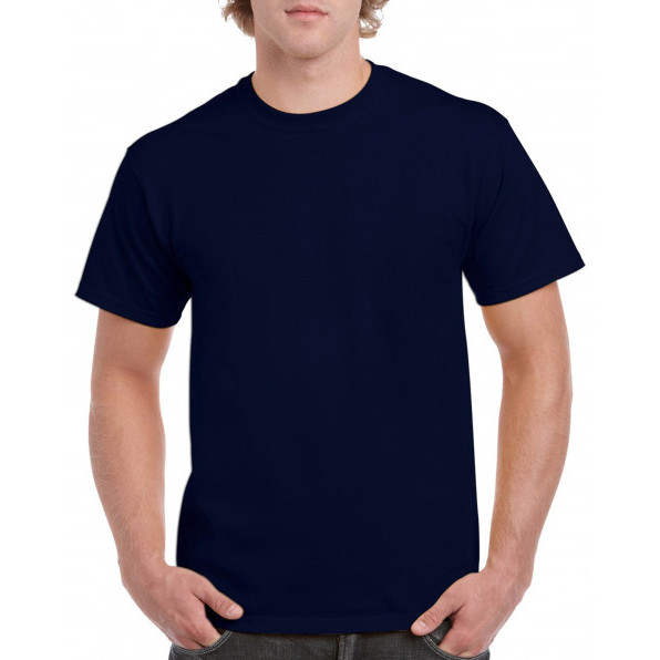 T-shirt Heavy Cotton Navy