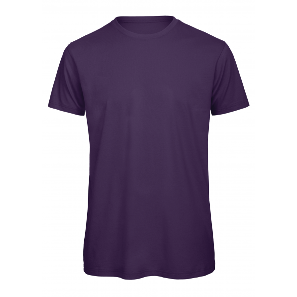 T-shirt inspire organic Urban Purple