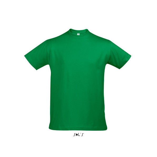 Imperial t-shirt Kelly Green