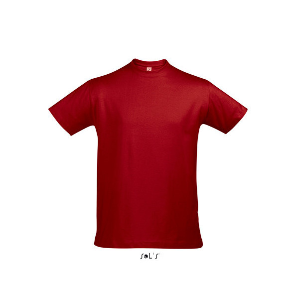Imperial t-shirt Tango red