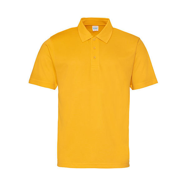 Cool Polo Gold