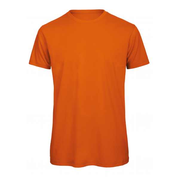 T-shirt inspire organic Urban Orange