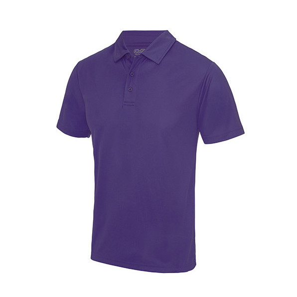 Cool Polo Purple