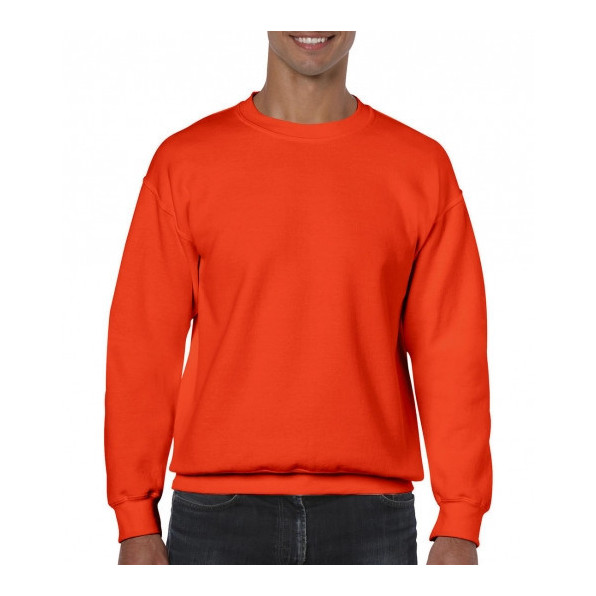 Sweatshirt Standard Orange