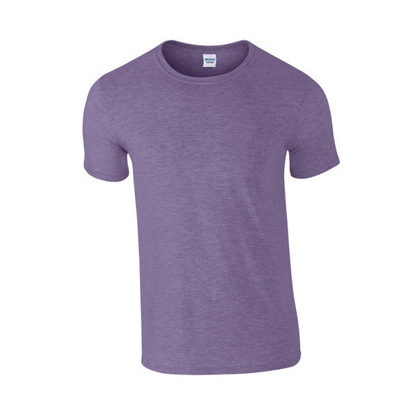 T-shirt Standard Heather Purple