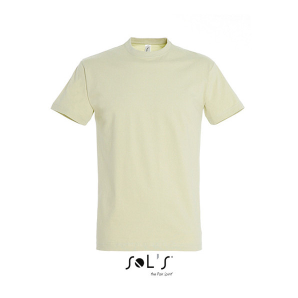 Imperial t-shirt Sage green