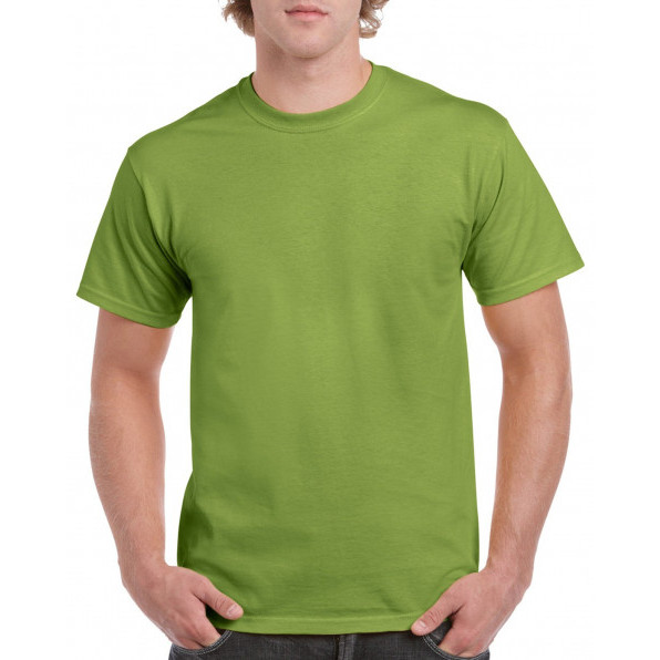 T-shirt Heavy Cotton Lime