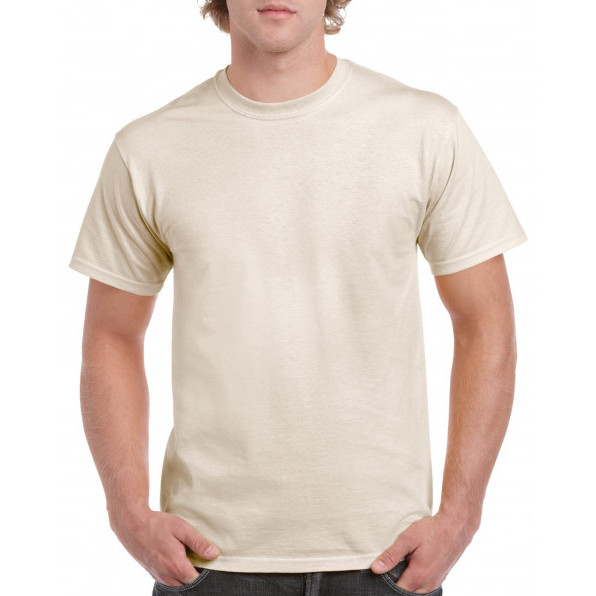 T-shirt Heavy Cotton Neutral