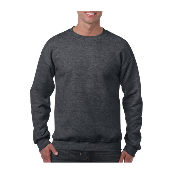 Sweatshirt Standard Dark Heather