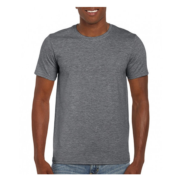 T-shirt Standard Graphite Heather