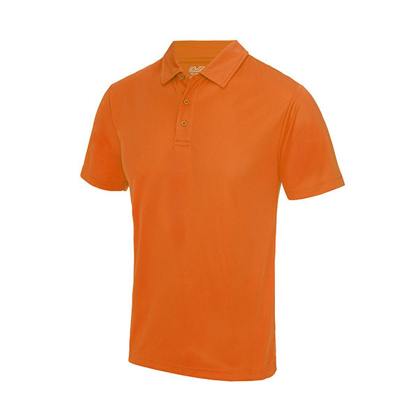 Cool Polo Orange