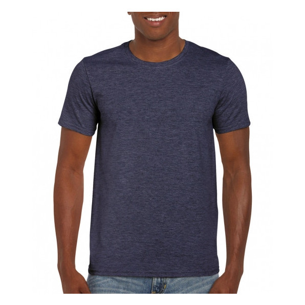 T-shirt Standard Heather Navy