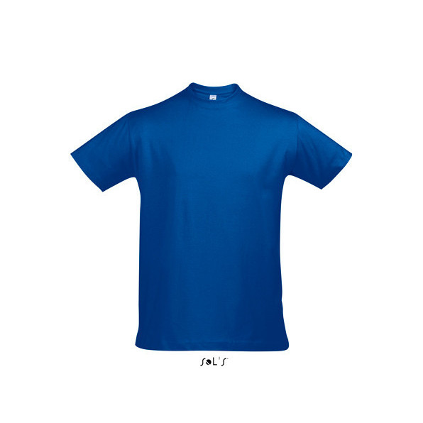 Imperial t-shirt Royal Blue