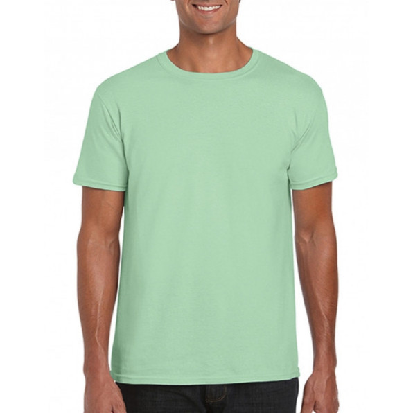 T-shirt Standard Mint Green