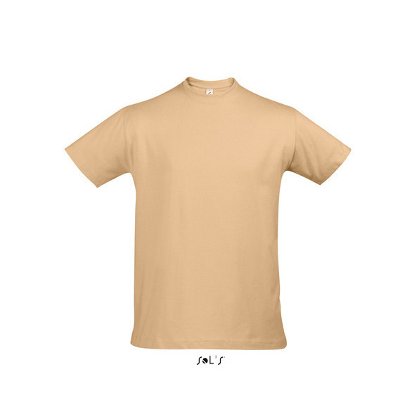 Imperial t-shirt Sand