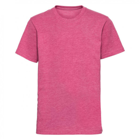 Russell Children's HD T Heather pink