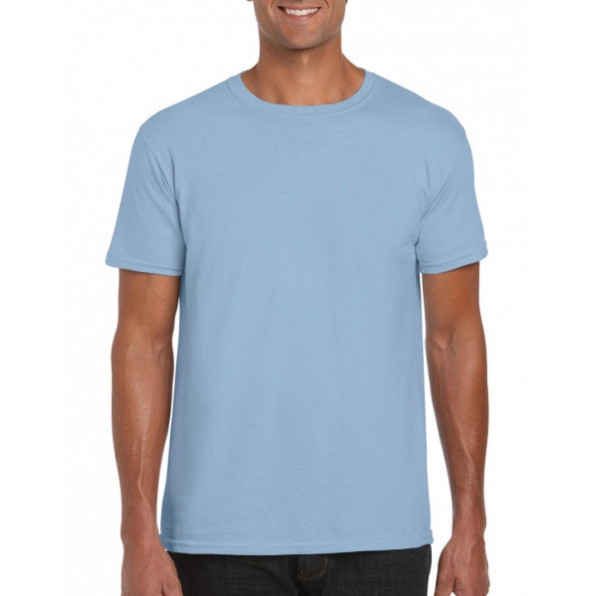 T-shirt Standard Light Blue