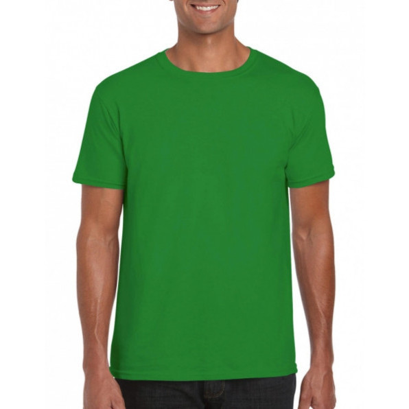 T-shirt Standard Irish Green