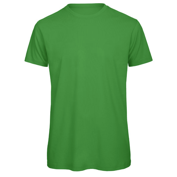 T-shirt inspire organic Real Green