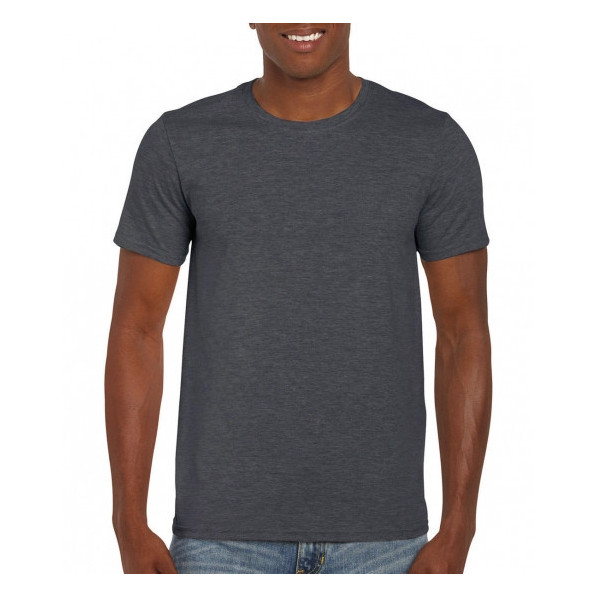 T-shirt Standard Dark Heather