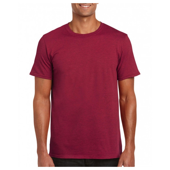 T-shirt Standard Antique Cherry Red