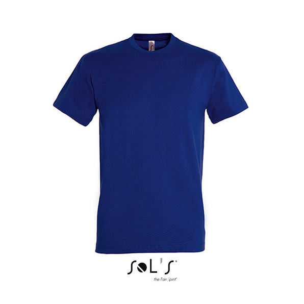 Imperial t-shirt Ultramarine
