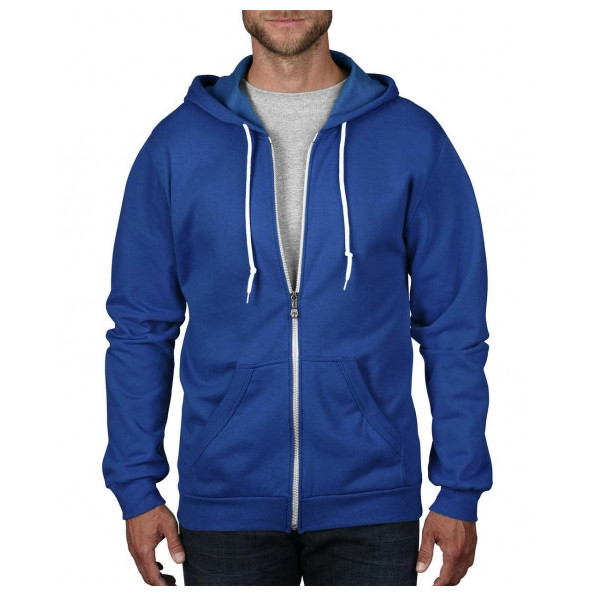Ziphood Fashion Unisex Royal Blue