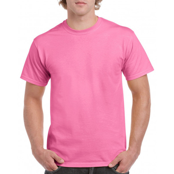 T-shirt Heavy Cotton Azalea