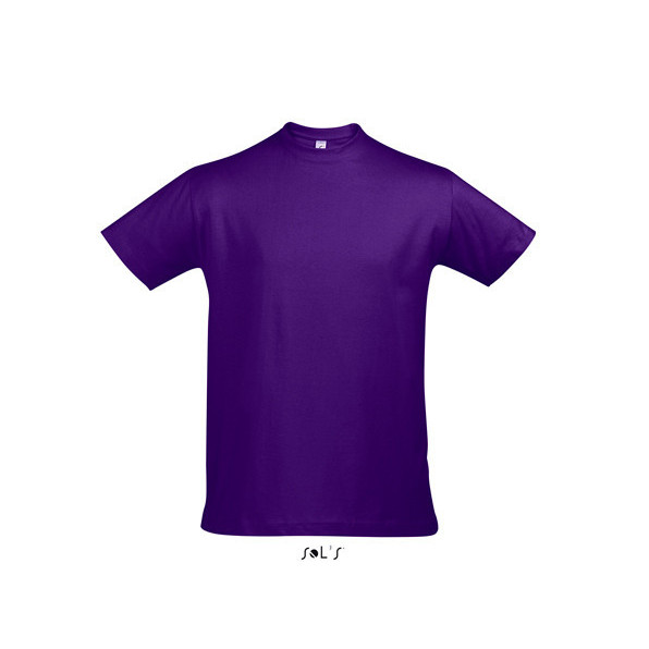 Imperial t-shirt Purple