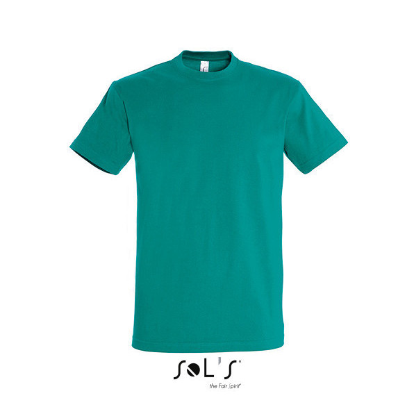 Imperial t-shirt emerald