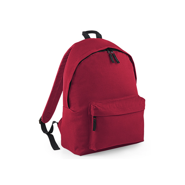 Original Backpack Claret