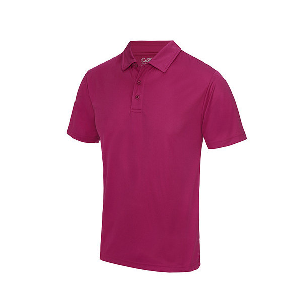 Cool Polo Hot Pink