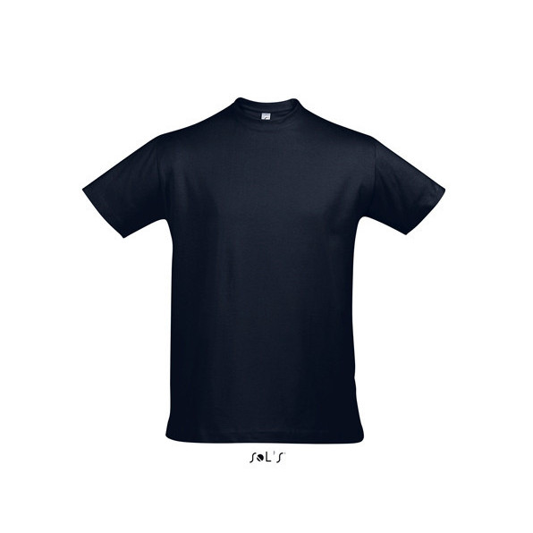 Imperial t-shirt Navy