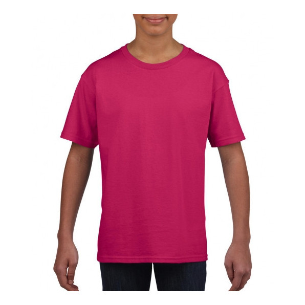T-shirt Standard Barn Heliconia