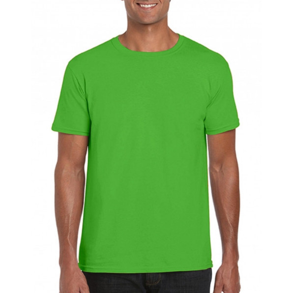 T-shirt Standard Electric Green