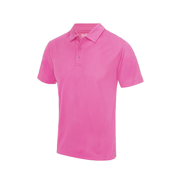 Cool Polo Electric pink