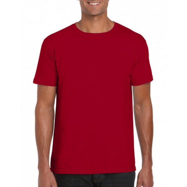 T-shirt Standard Cherry Red