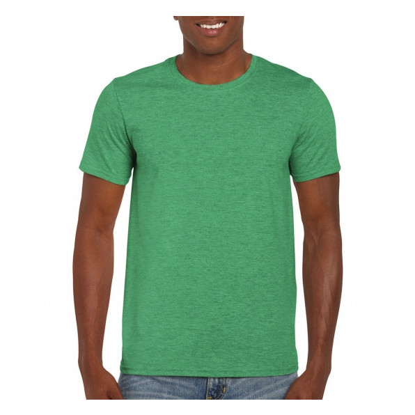 T-shirt Standard Heather Irish Green
