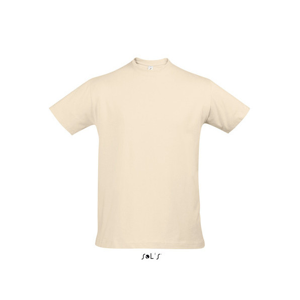 Imperial t-shirt Cream