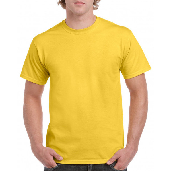 T-shirt Heavy Cotton Gul