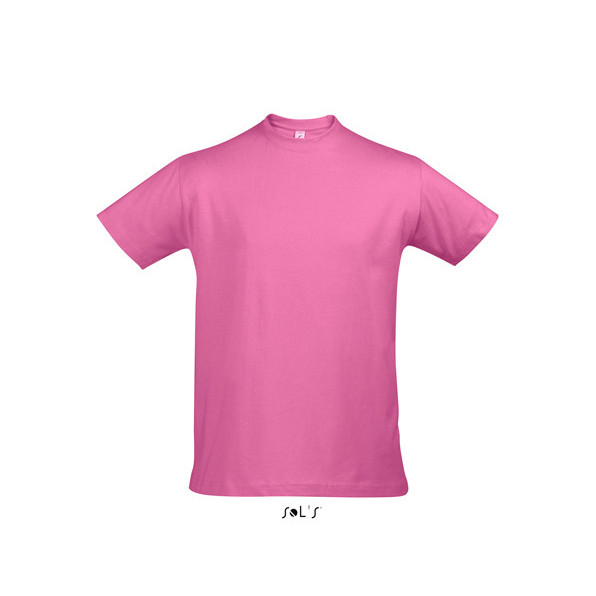 Imperial t-shirt Orchid Pink