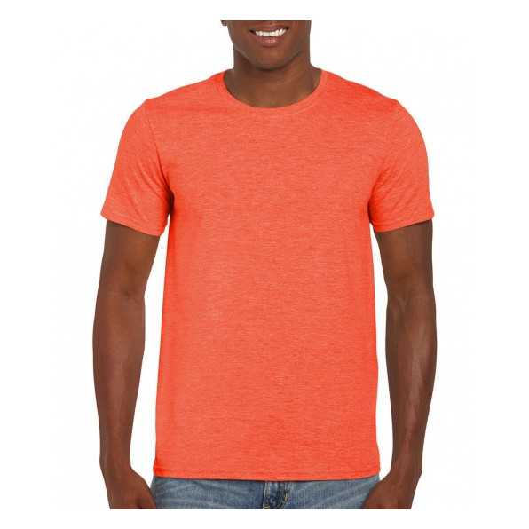 T-shirt Standard Heather Orange