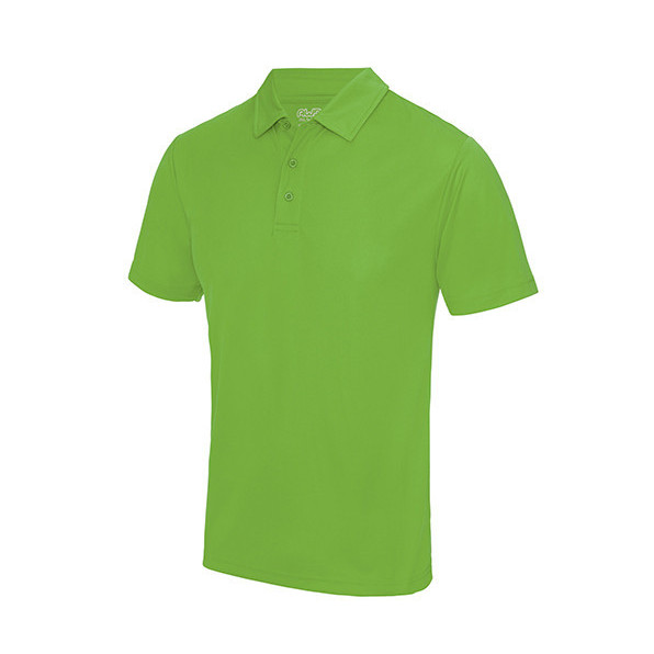 Cool Polo Lime