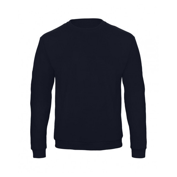Sweatshirt Unisex B&C Collection Navy
